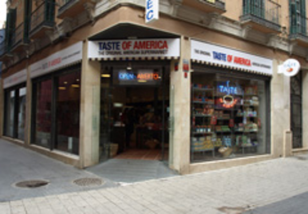 Taste of America inaugura una nueva franquicia en Málaga