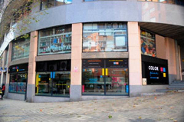 La nueva franquicia Color Plus Valladolid abre sus puertas