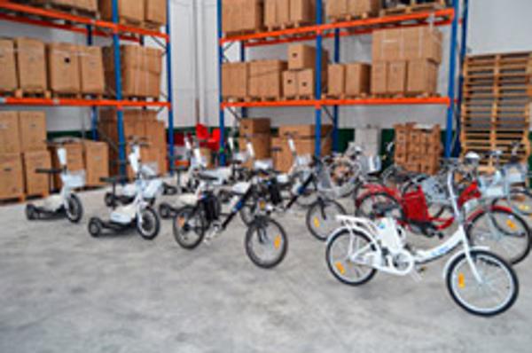 Las franquicias Abat planean ubicar en Alicante su planta europea