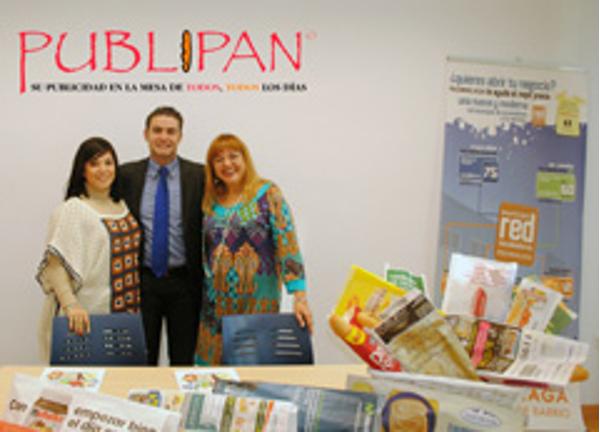 Publipan España suma su cuarta franquicia en la provincia de Málaga