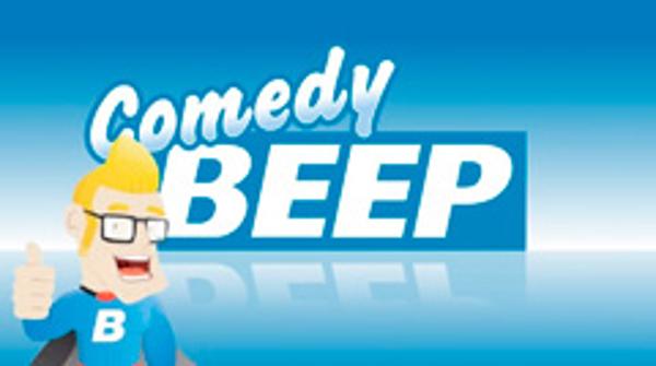 Las franquicias Beep ponen en marcha el canal ComedyBeep en YouTube