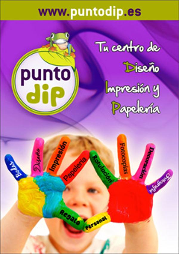 Punto Dip hace balance de la actividad de sus franquicias en 2012